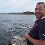 Фотография Oslo Fjord Boat Fishing