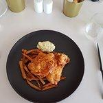 Marlins Restaurant Foto