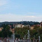 Photo de Promenade du Paillon