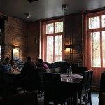 Afirmacja Club & Restaurant Foto
