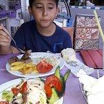 Foto de Bolulu Osman's Restaurant