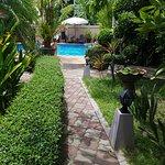 Baan Sukreep - Zen Garden Cottages Photo