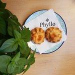 Foto di Phyllo Local Bakery & Mediterranean Delicacies