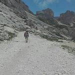 Rifugio Vajolet Foto
