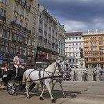 Big Bus Vienna Foto