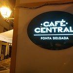 Bild från Café Central Ponta Delgada