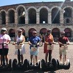 Foto di Segway Verona Tour