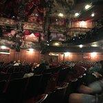 ละครเวที เดอะไลอ้อน - โรงละครไลเซียม ภาพถ่าย