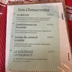 Photo of Chez Tante Liesel