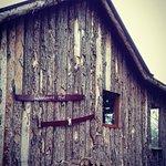 Woodsmans Hut