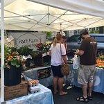 Фотография Greenfield Farmers Market