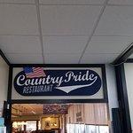 صورة فوتوغرافية لـ Country Pride Restaurant