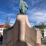 Photo of The Statue of Leif Eiriksson