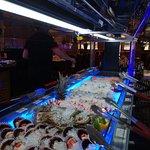 China Restaurant Dynasty Foto