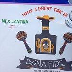 Mex Cantina Bona Fide