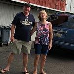 owners Ed & Sherri