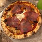 pizza prato fiorito