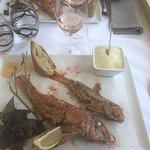 Foto van Restaurant La Riviera