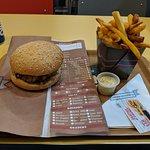 Photo de Les Burgers de Papa