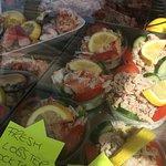 Фотография Manning's Seafood Stall