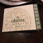 Foto de Okarina