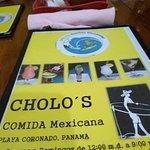 صورة فوتوغرافية لـ Cholo's Comidas Mexicana