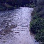 calm water rafting