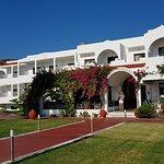 Mediterranean Hotel Foto