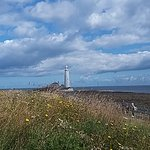 St. Mary's Lighthouse and Visitor Centre照片