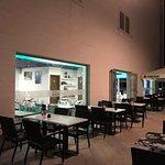 Fotografia de Caffe Pizzeria Blue Planet