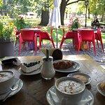 Foto de Apsara Tea House