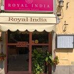 Foto de Royal India Ristorante