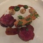 Φωτογραφία: The Munster Room Restaurant