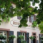 Restaurant au Saumon Foto