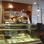 Foto di Bread & Chocolate - M St. NW