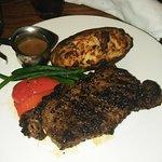 Foto di The Keg Steakhouse + Bar - Windsor Riverside