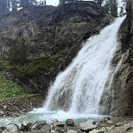 Cascata di Val Nera