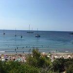 Photo of Cala Boix Beach