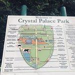 صورة فوتوغرافية لـ Crystal Palace Park