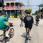 Confederacy of Cruisers Bike Tours照片