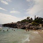 Mega Ammos Beach照片