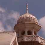 Bild från Jamia Mosque