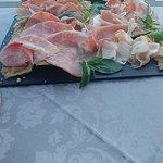 Pizzeria L'Arte Bianca fényképe
