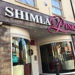 Photo of Shimla Pinks