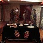 Ảnh về Museo del Tratado de Tordesillas