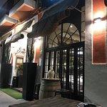 La Parranda Restaurante Foto