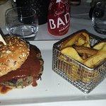 Billede af Restaurant La Fontaine