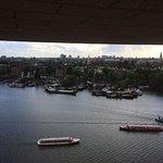 Фотография La Place - Amsterdam Openbare Bibliotheek
