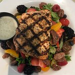Foto de FINS Seafood & Dive Bar