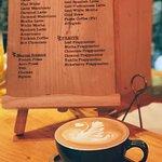 Saraya Coffee Roasters의 사진